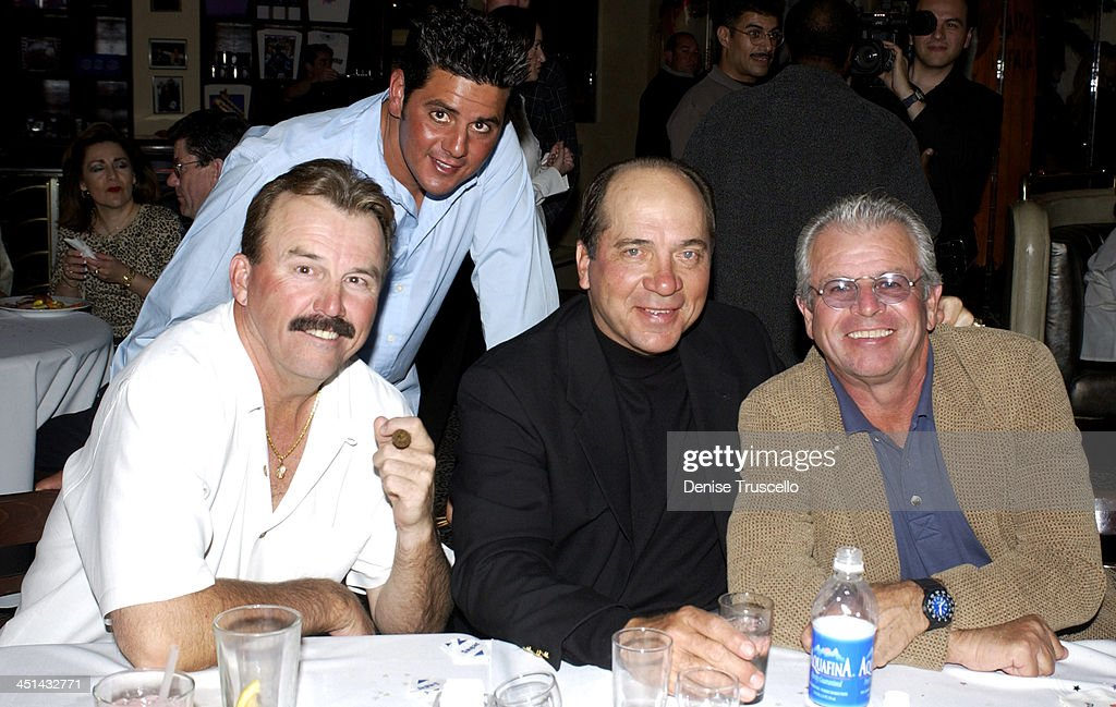 Las Vegas Celebrity Golf Classic Party at Planet Hollywood