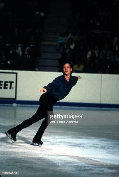 Kurt Browning skating