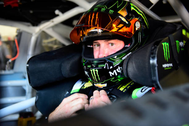 NH: Monster Energy NASCAR Cup Series - Foxwoods Resort Casino 301 - Practice - Day 1