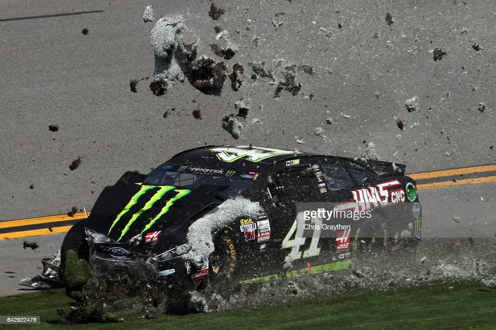 Monster Energy NASCAR Cup Series Advance Auto Parts Clash Photos and ...