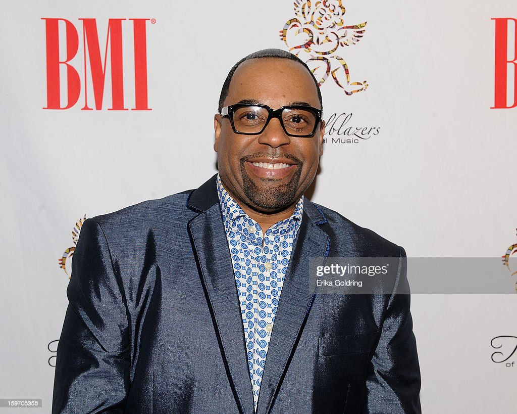 Kurt Carr attends the 14th annual BMI Trailblazers of Gospel Music Awards at Rocketown on January 18, 2013 in Nashville, Tennessee.
