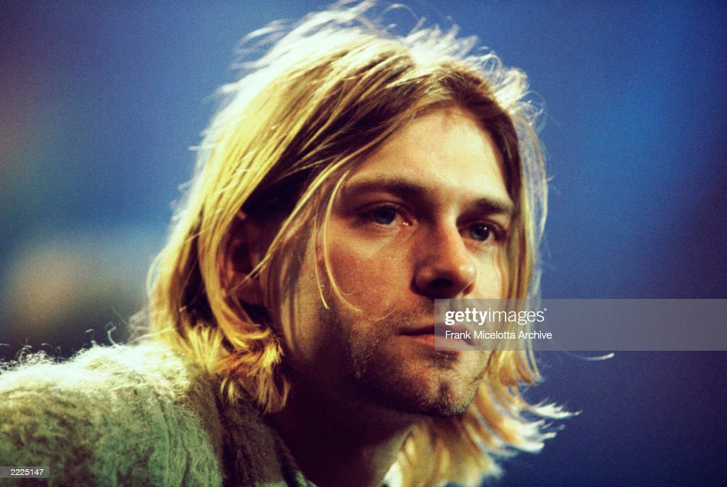 15 Years Since Rock Singer Kurt Cobain Found Dead At His Seattle Home