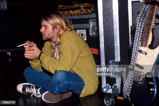 30 Top Kurt Cobain Pictures, Photos, & Images - Getty Images