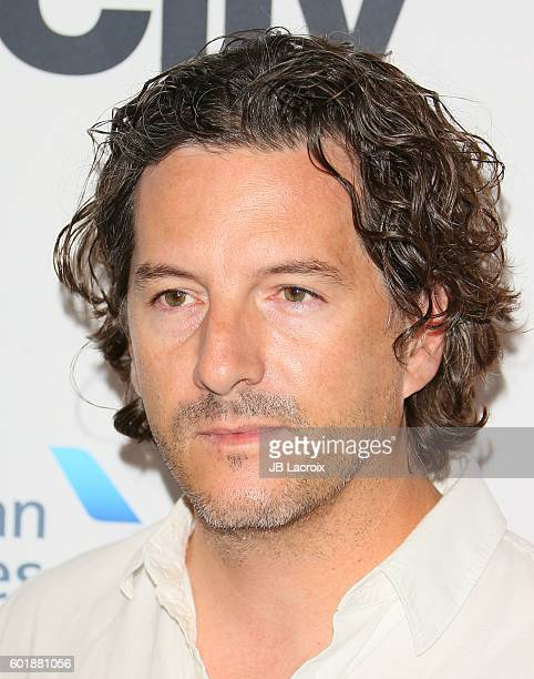 Kurt Iswarienko attends Hollywood Unites for the 5th Biennial Stand Up To Cancer A Program of The Entertainment Industry Foundation at Walt Disney...