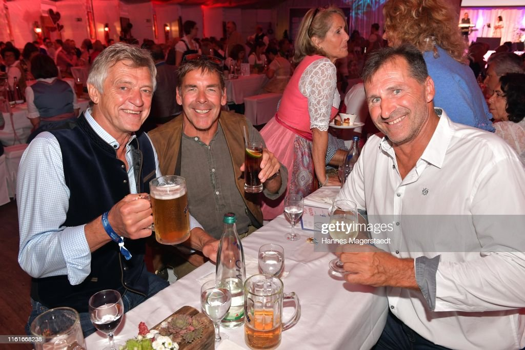 Kaiser Cup 2019 - Bavarian Evening : Nachrichtenfoto