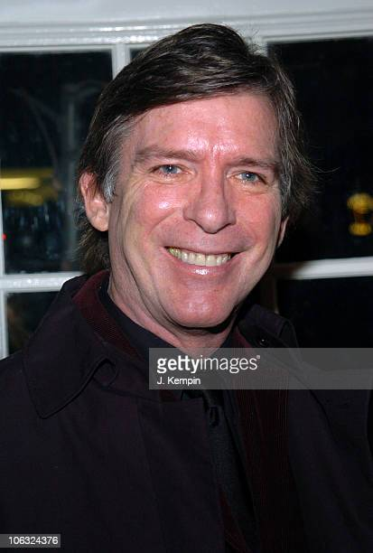 Kurt Loder during 2006 Entertainment Weekly's Oscar Viewing Party at Elaine's Arrivals at Elaine's in New York City New York United States