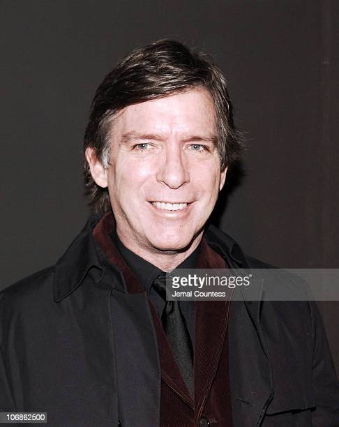 Kurt Loder during The 78th Annual Academy Awards Entertainment Weekly New York Viewing Party Arrivals at Elaine's in New York City New York United...