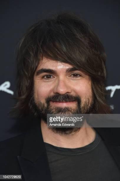 "Kurt Mattila attends the Closing Night Screening of ""Nomis"" during the 2018 LA Film Festival at ArcLight Cinerama Dome on September 28, 2018 in..."