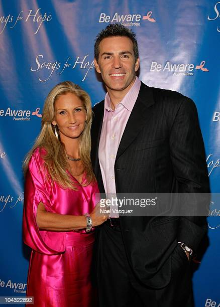 kurt-warner-and-his-wife-brenda-attend-s