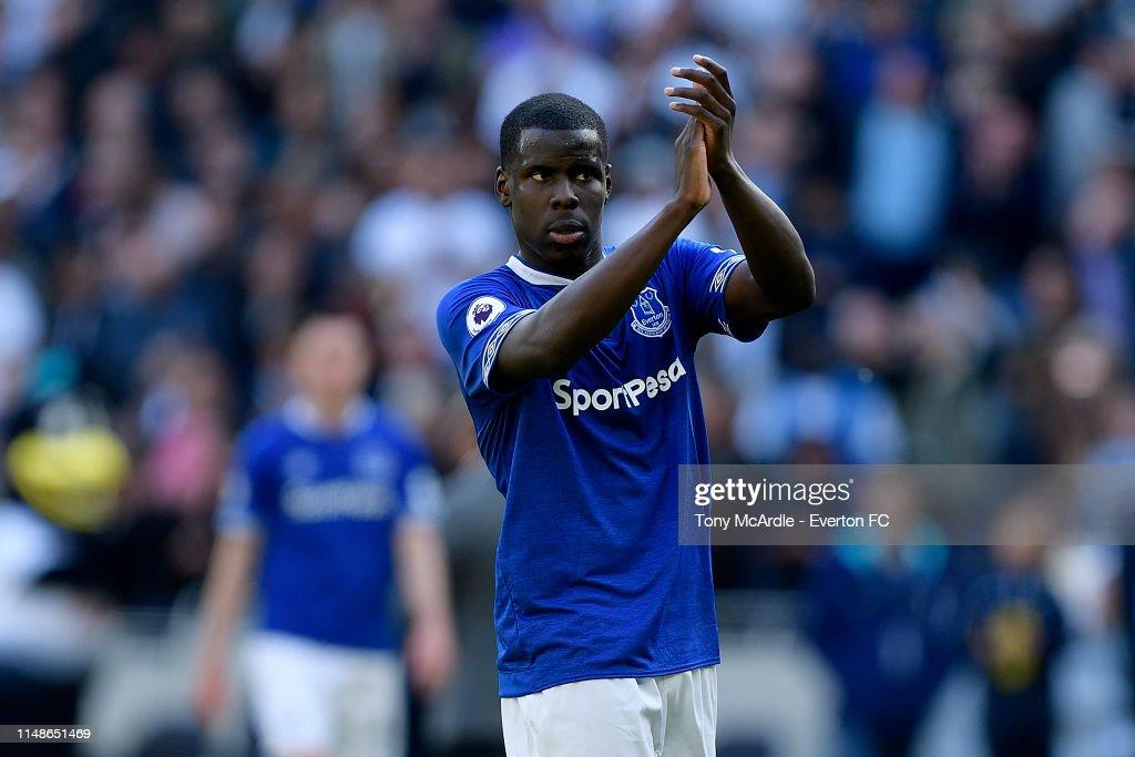 "Tottenham Hotspur v Everton FC - Premier League ""n : News Photo"