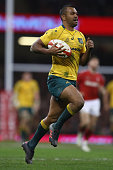 cardiff wales kurtley beale australia breaks