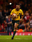 cardiff wales kurtley beale australia runs
