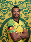 sydney australia kurtley beale poses during