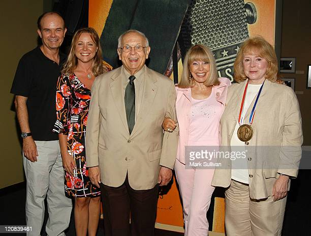 Kurtwood Smith Karri Turner Johnny Grant Terry Moore and Piper Laurie