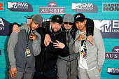 london england kurupt fm attends mtv