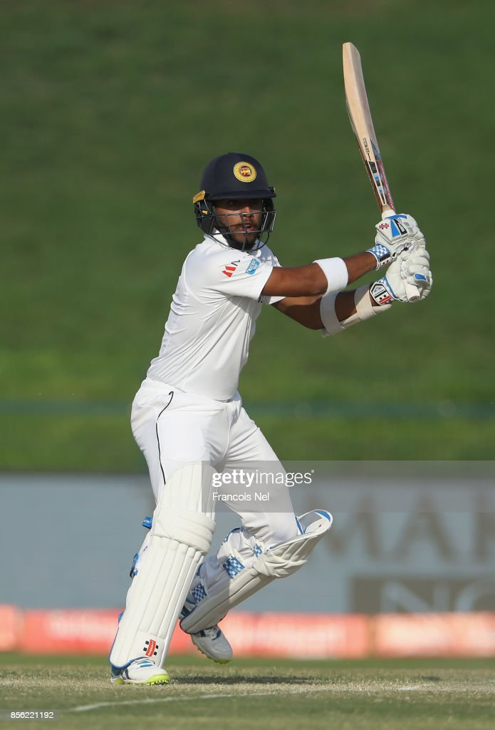 Pakistan v Sri Lanka - 1st Test