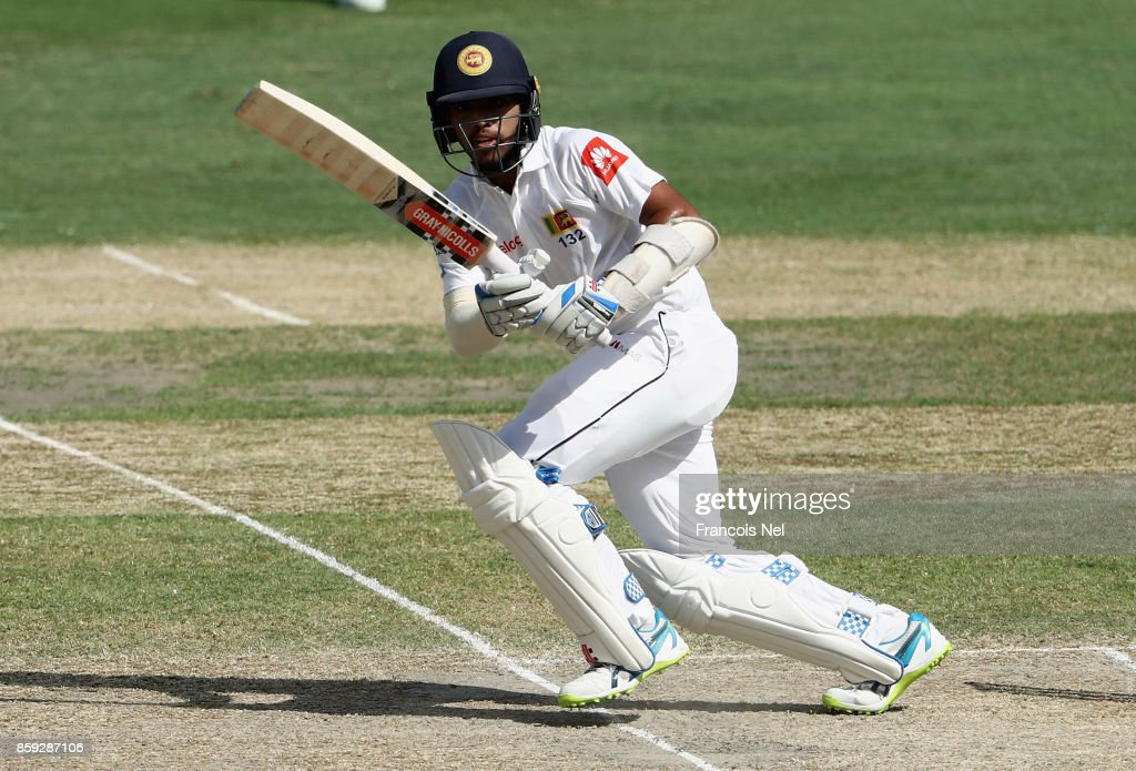Pakistan v Sri Lanka - Day Four