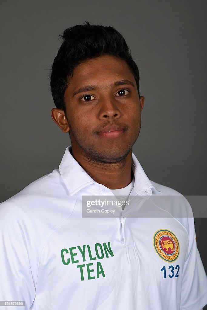 Sri Lanka Portrait Session