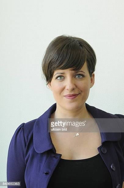 Kuttner Sarah Presenter Germany