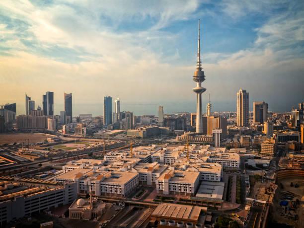 Kuwait City, Kuwait Kuwait City, Kuwait