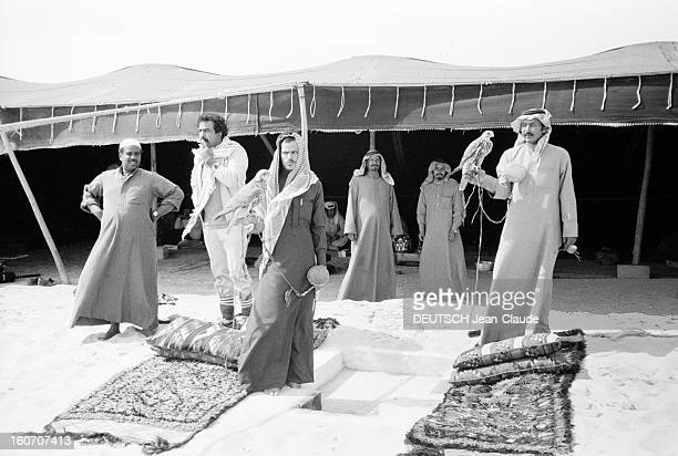 Kuwait Soccer Team Qualified For The Wordcup 82 In Spain En mars 1982 Le Koweit premier émirat du Golfe qualifié pour une Coupe du monde de football...