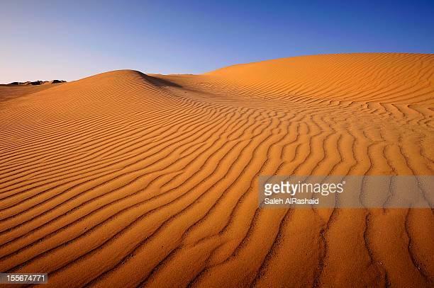Kuwaiti Sand Dunes