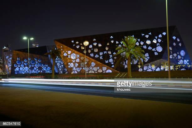 クウェートのオペラハウス