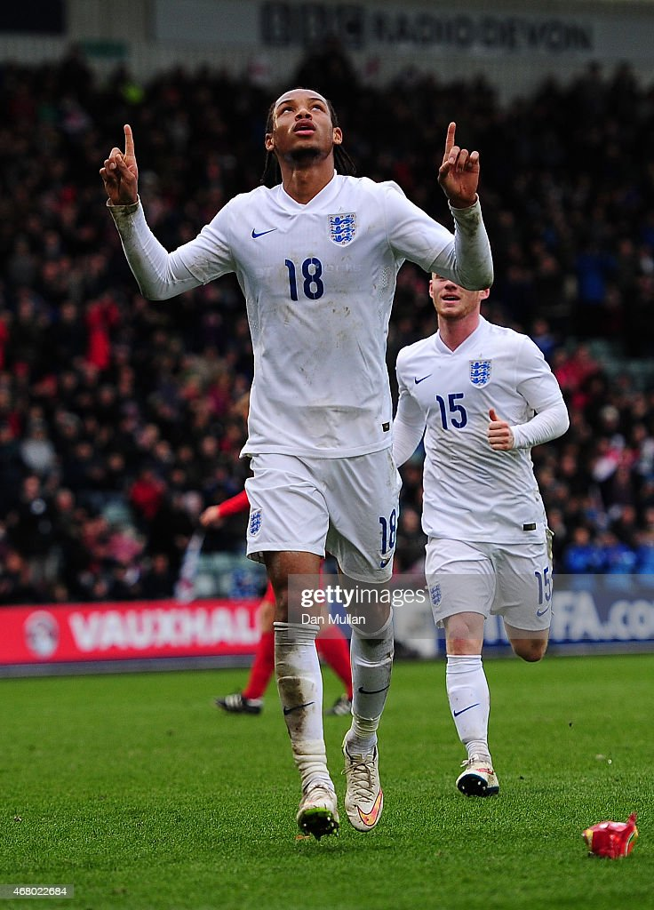 England U20 v USA U20 - International Friendly : News Photo