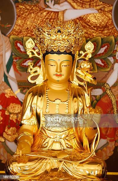 Kwanseum Bosal Bodhisattva Avalokitesvara Bodhisattva of compassion