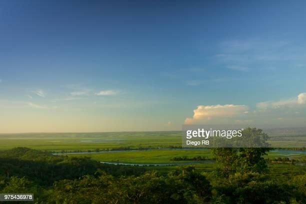 Kwanza River