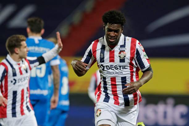NLD: Willem II v PEC Zwolle - Dutch Eredivisie