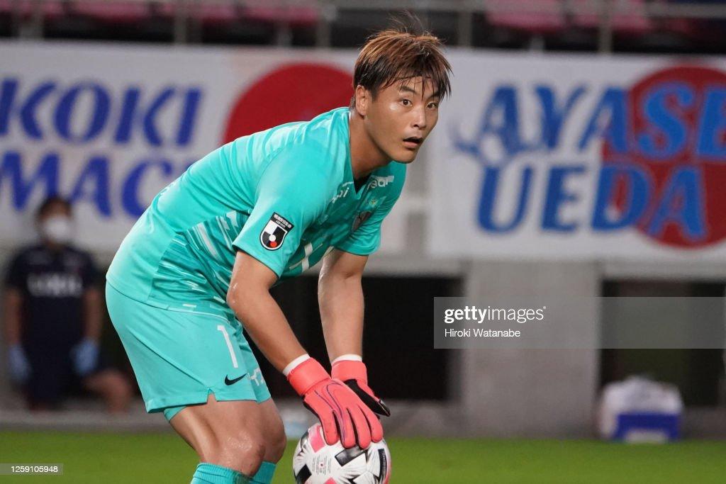 Kashima Antlers v FC Tokyo - J.League Meiji Yasuda J1 : ニュース写真