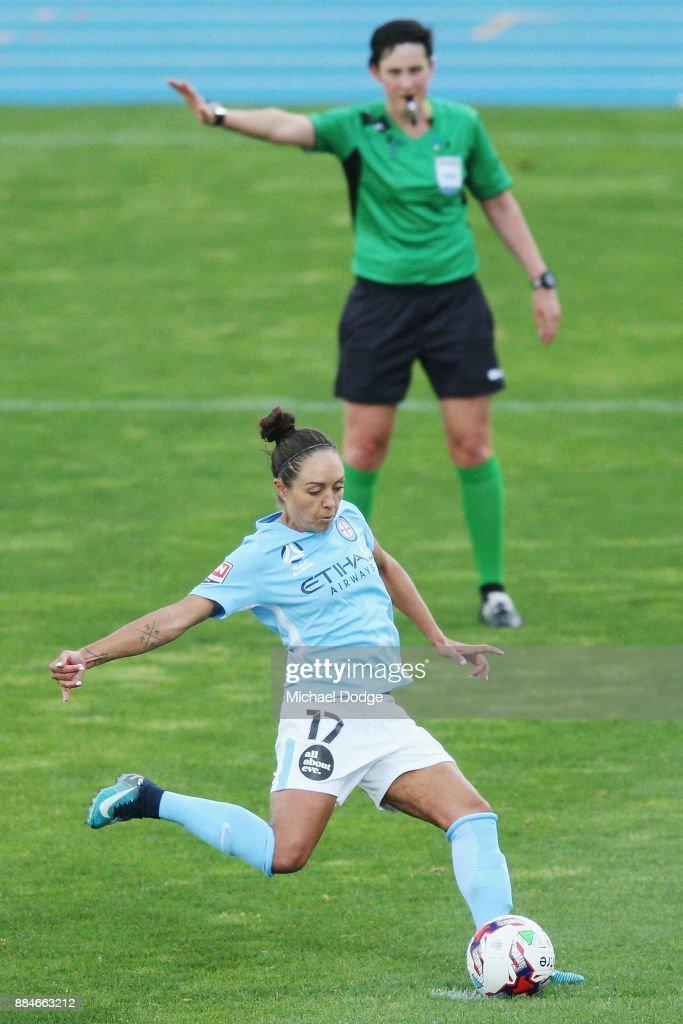 W-League Rd 6 - Melbourne v Adelaide