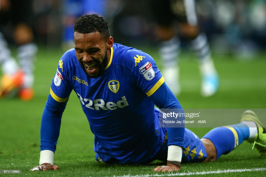 Newcastle United v Leeds United - Sky Bet Championship : News Photo