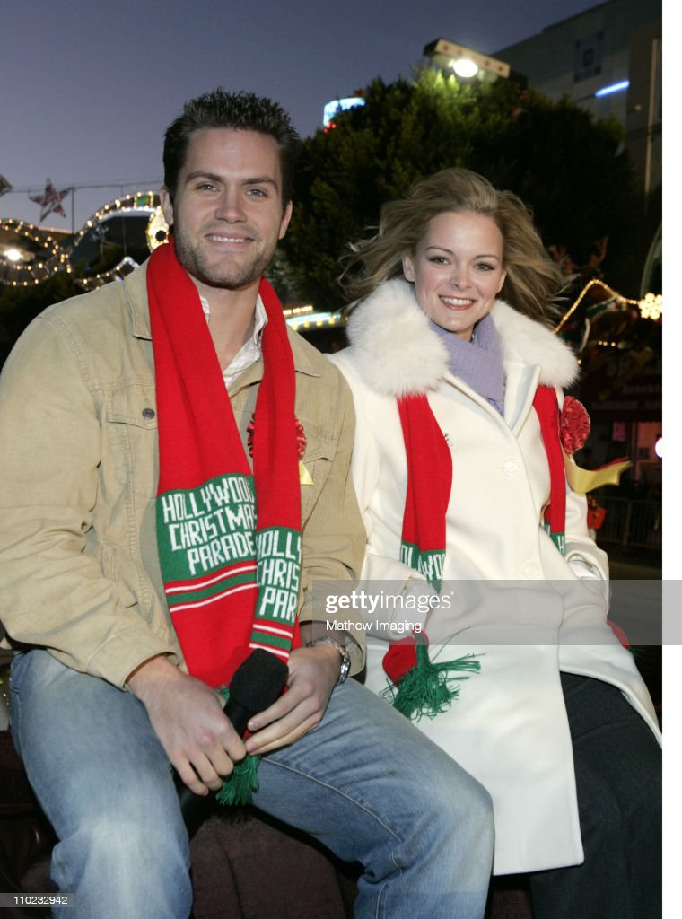 The 73rd Annual Hollywood Christmas Parade - Parade Route