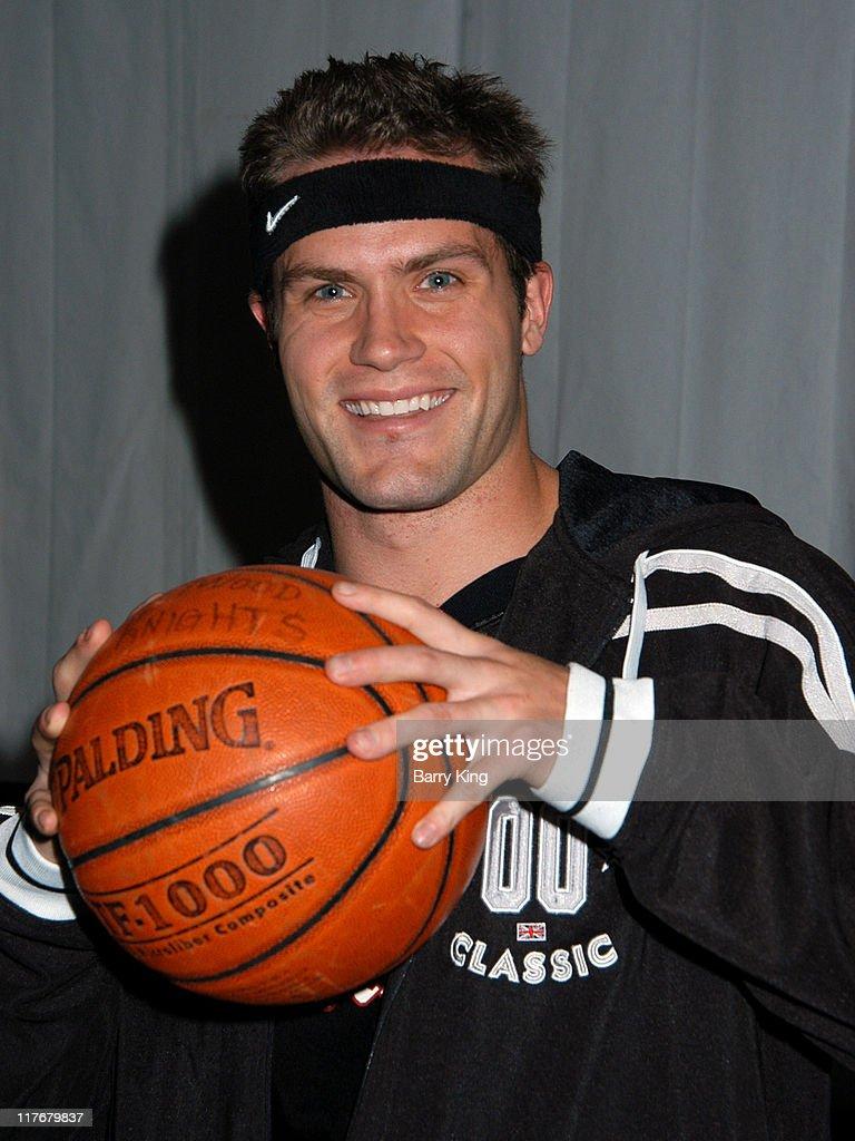 Hollywood Knights Charity Basketball Game - Burbank