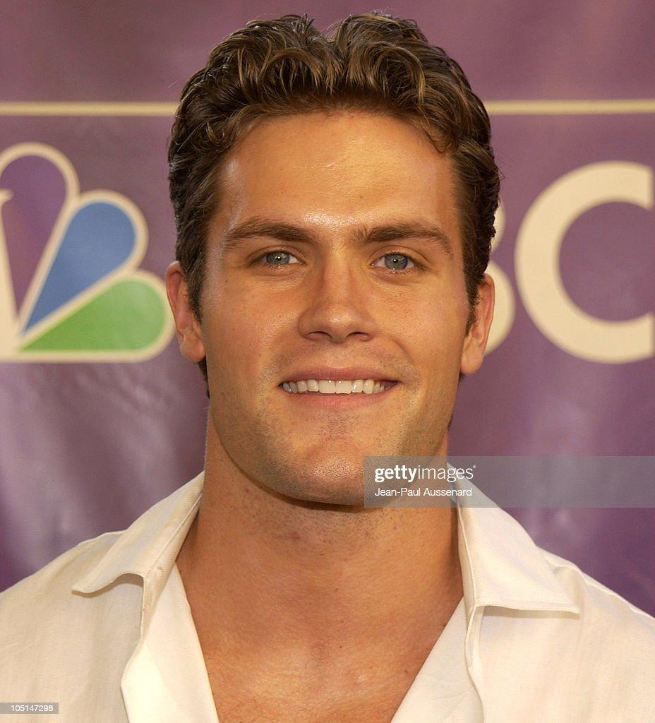 NBC All - Star Casino Night - 2003 TCA Press Tour - Arrivals