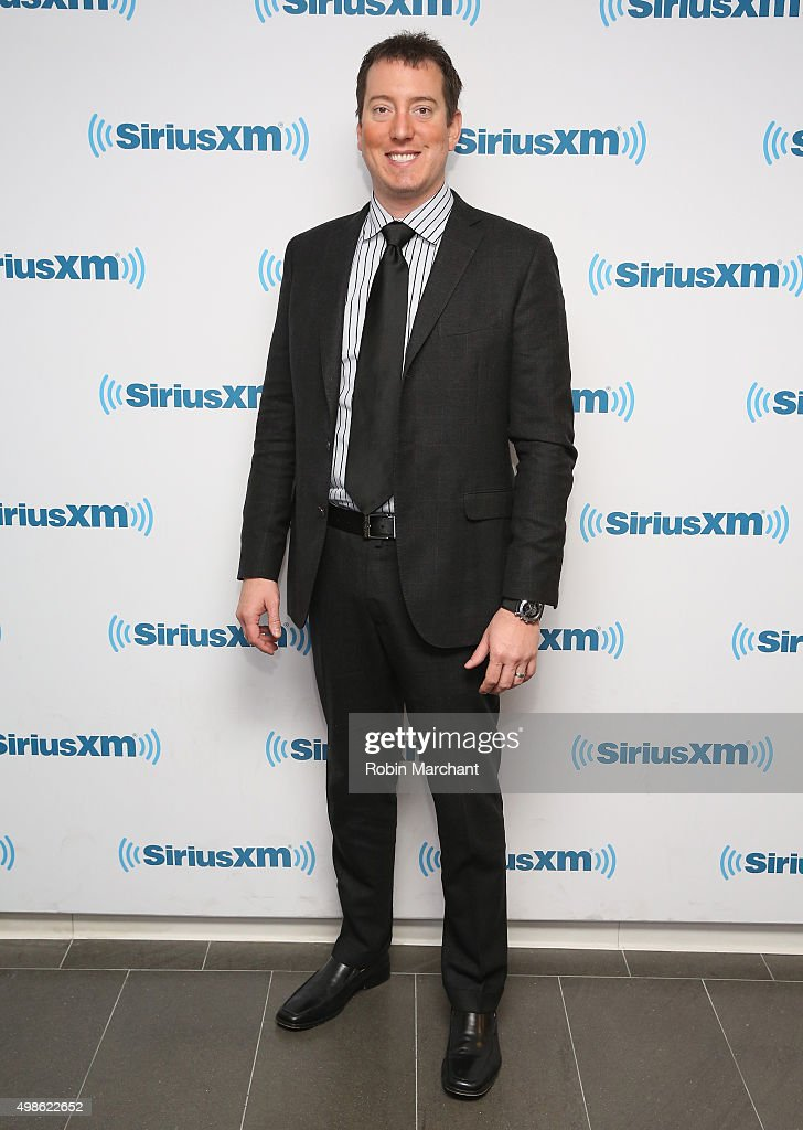 Celebrities Visit SiriusXM Studios - November 24, 2015
