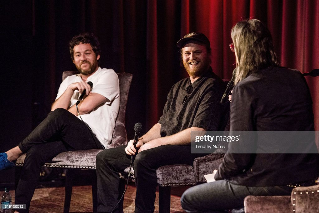 """The Music Behind """"Stranger Things"""" A Conversation With Kyle Dixon And Michael Stein of S U R V I V E"""