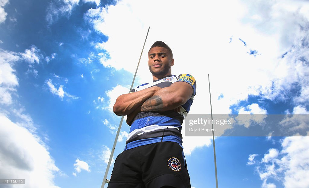 Bath Rugby Media Session