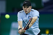 shanghai china kyle edmund united kingdom