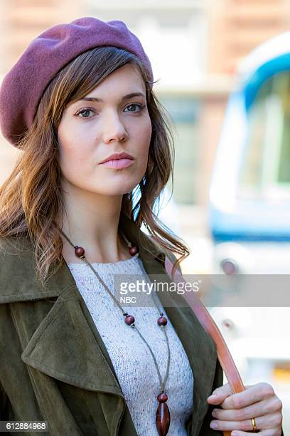 US 'Kyle' Episode 103 Pictured Mandy Moore as Rebecca