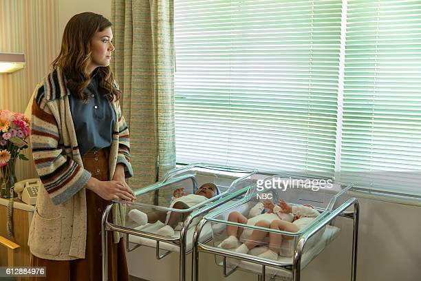 """Kyle"""" Episode 103 -- Pictured: Mandy Moore as Rebecca --"""