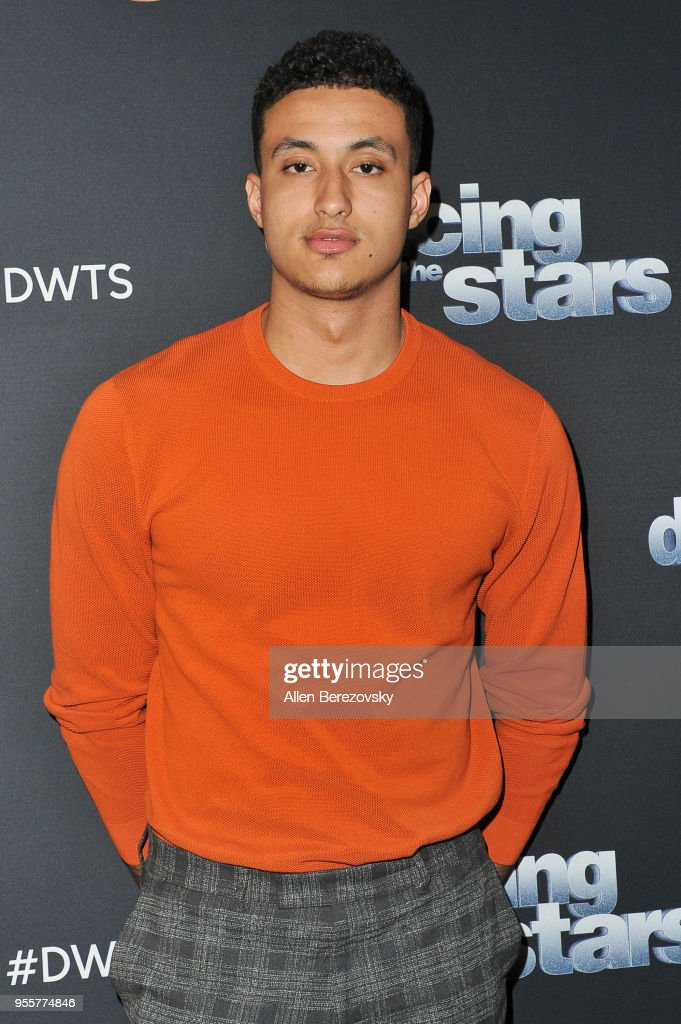 """ABC's """"Dancing With The Stars: Athletes"""" Season 26 - May 7, 2018 - Arrivals"""