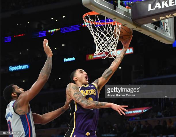 info for af3e2 5a7bf Kyle Kuzma Pictures and Photos - Getty Images
