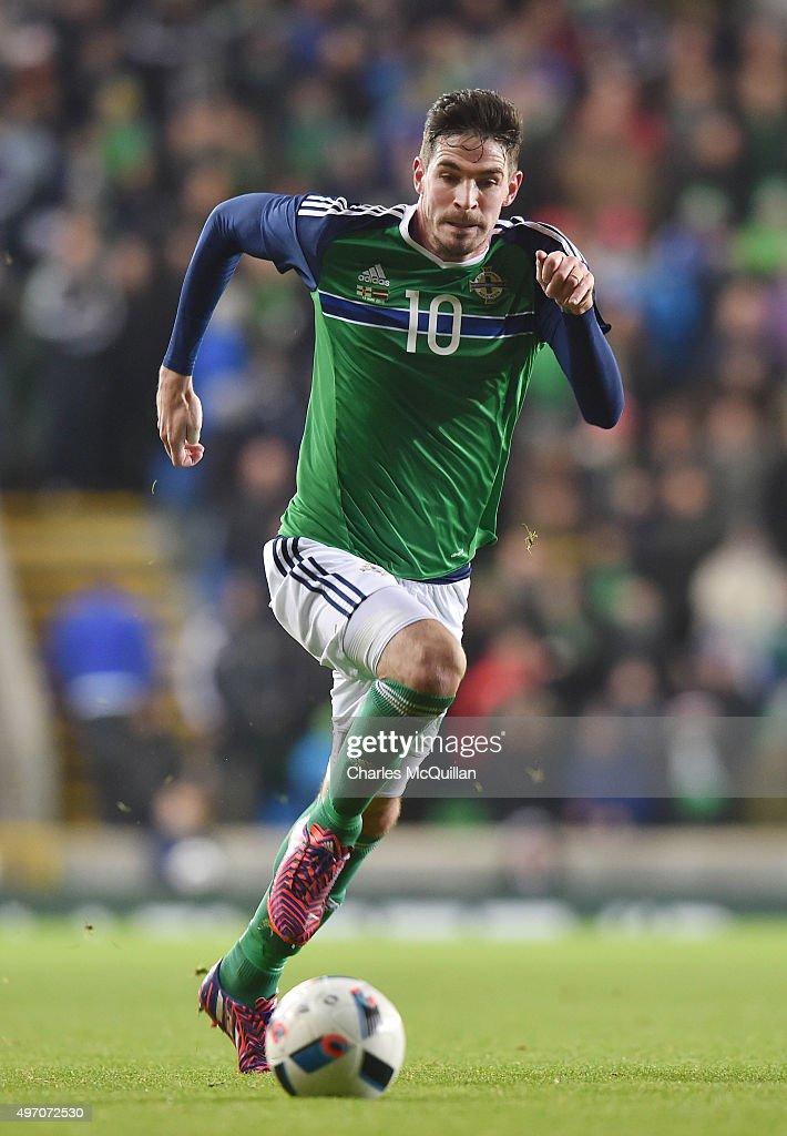 Northern Ireland v Latvia - International Friendly