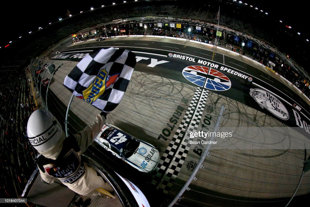 NASCAR Xfinity Series Food City 300