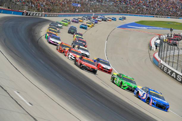 TX: NASCAR Cup Series Autotrader EchoPark Automotive 500