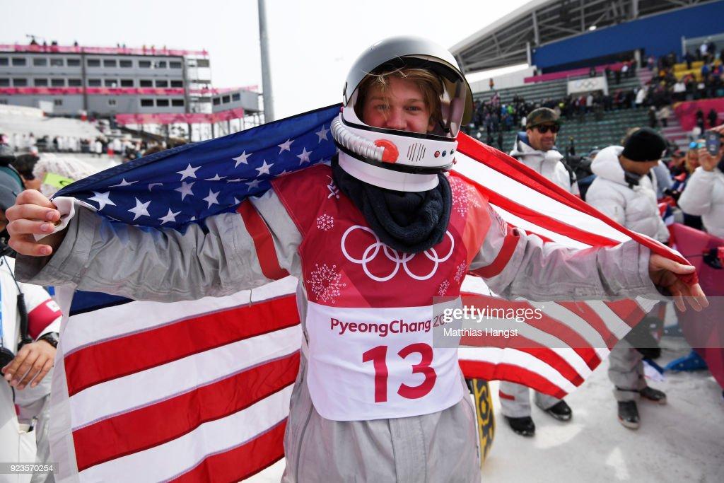Snowboard - Winter Olympics Day 15 : News Photo