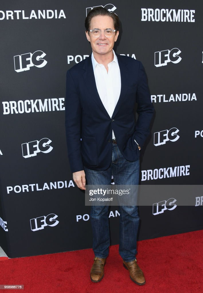 "IFC Hosts ""Brockmire"" And ""Portlandia"" EMMY FYC Red Carpet Event"